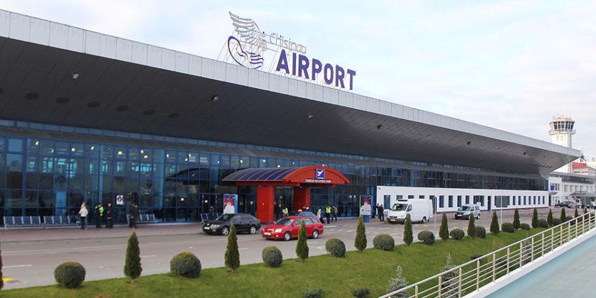 Доставка авто в аэропорт Кишинёва: оформите заказ из любой точки мира и вас встретит автомобиль