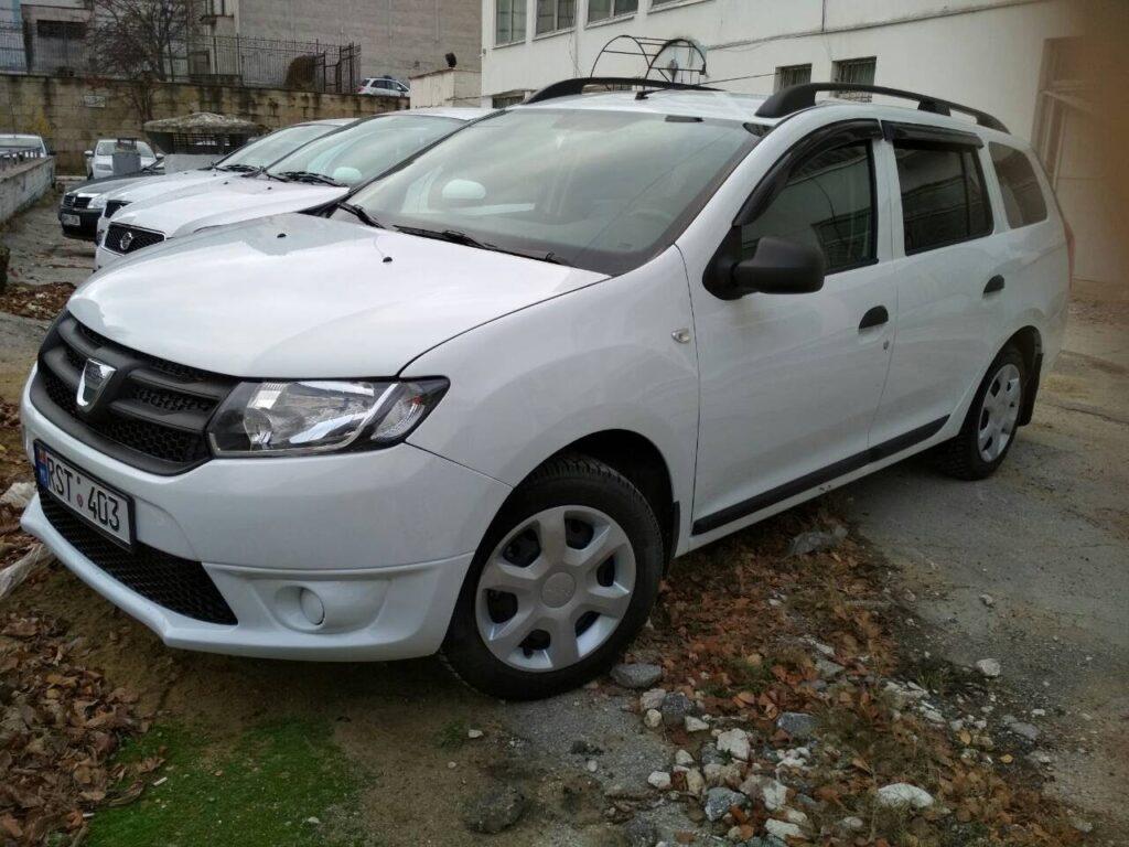 Dacia Logan universal MCV