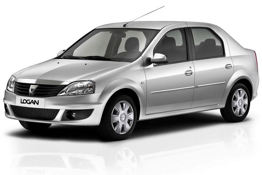 Dacia Logan Metan