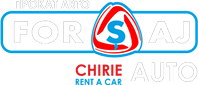 Chirie auto Forsaj – Прокат авто – Rent car in Chisinau